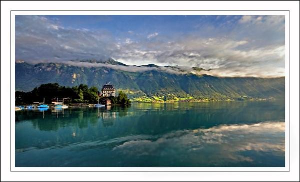 Lake Brienz by Carol_f