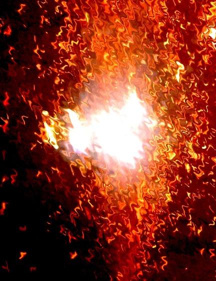 Fireworks by telfordtrio