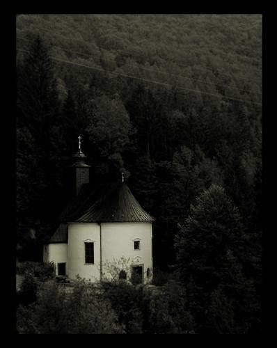 Holy Hill by Ferdie