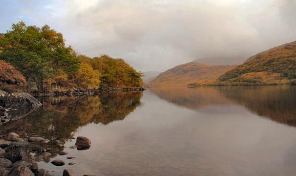 Autumn in Scotland by Brian_B