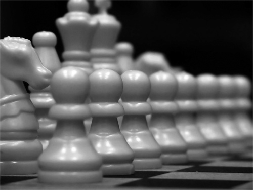 Chess by mr_dave