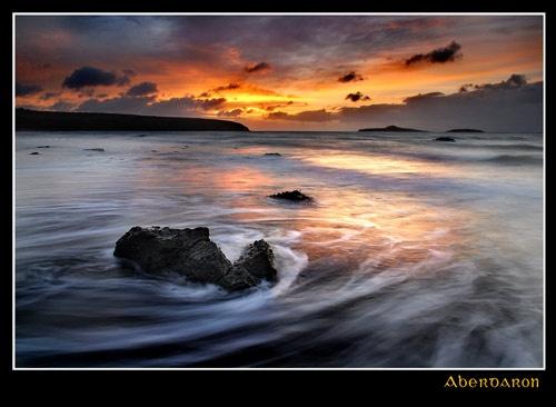 Morning Tide by rhiw_com