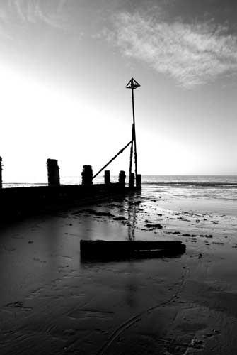 Quiet Beach by alex92