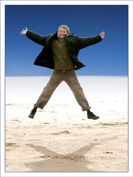 Jump 4 Joy by Pav