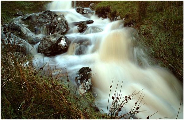 River by juldon