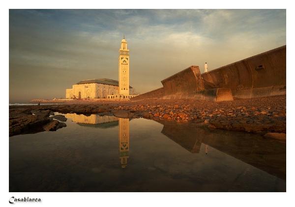 Casablanca by Keelo