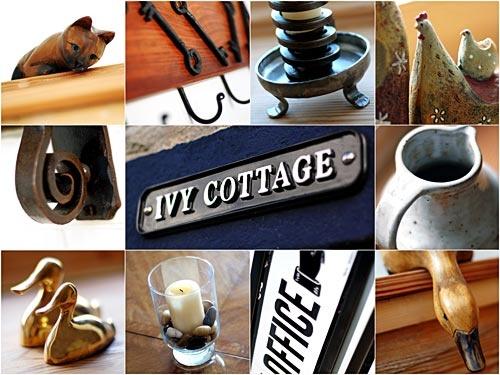 Ivy Cottage by clarkycat