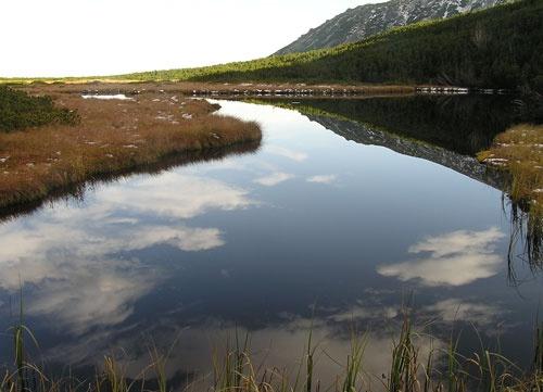 High Tatras by walsh