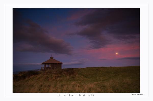 Halfway House by dpemberton