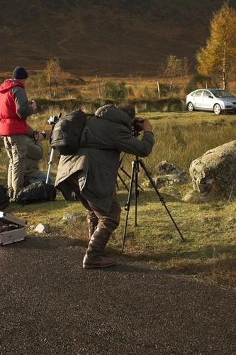 mcgoo shoots the sunrise by croberts