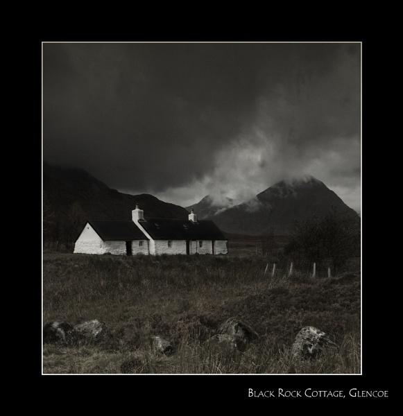 That Cottage! by ruralscotland