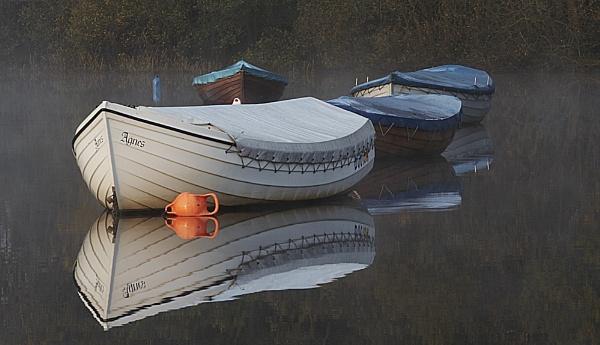 Lomond Dawn 3 by Sabreur