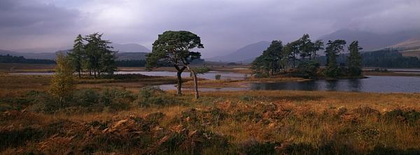 Loch Tulla by Camairish