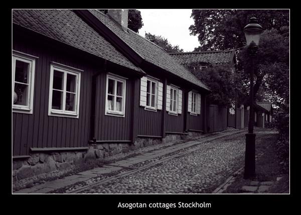 Asogotan Cottages by Stephen_B