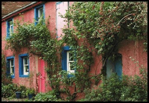 Mill Cottage  Salkeld by myrab