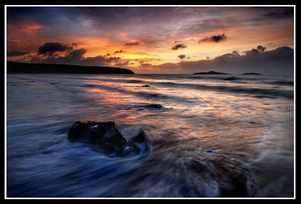 Morning Tide II by rhiw_com