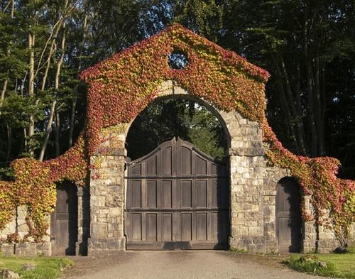 The Gateway by andydub471