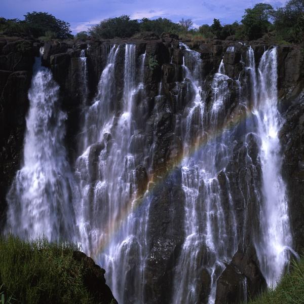 Victoria Falls by MDaniel