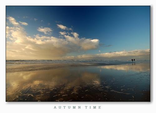 Autumn Time by DaisyD50