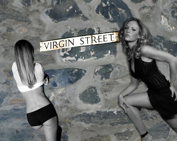 Virgin street by Blueprint