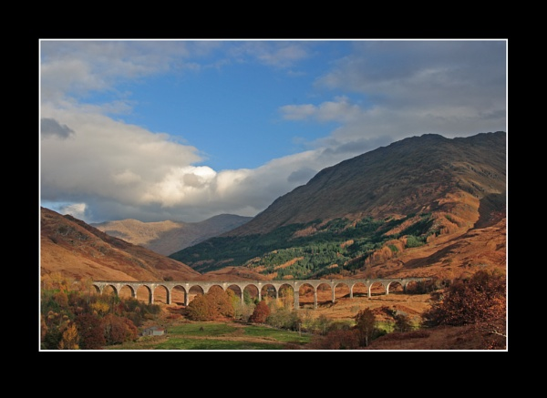 Viaduct by tonyheps