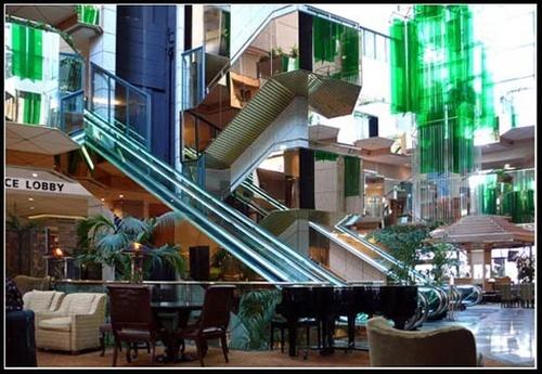 \'The Lobby\' by geo