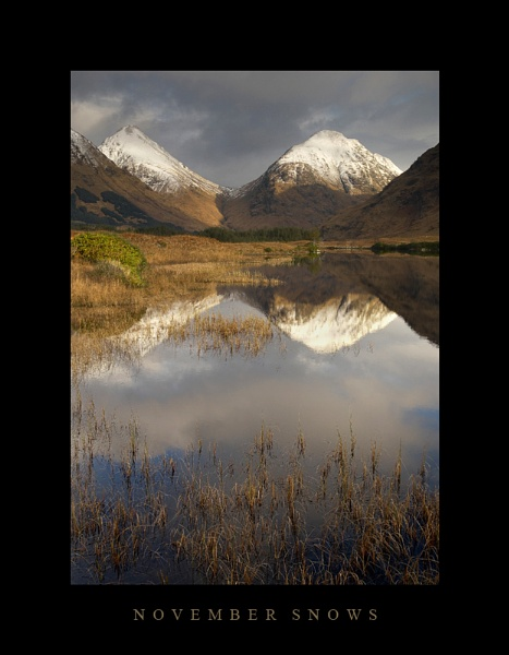 November Snows by highlander