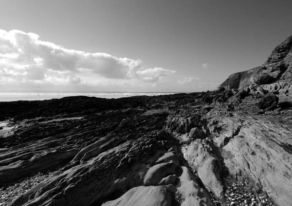 Rocks by carriebugg
