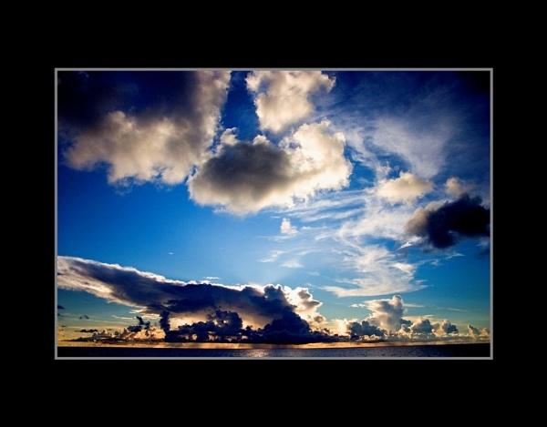 Stormy Sea\'s by pontybiker
