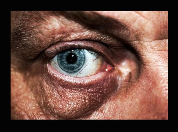 Dragan Eye by DP_Imagery