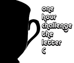 one hour challenge