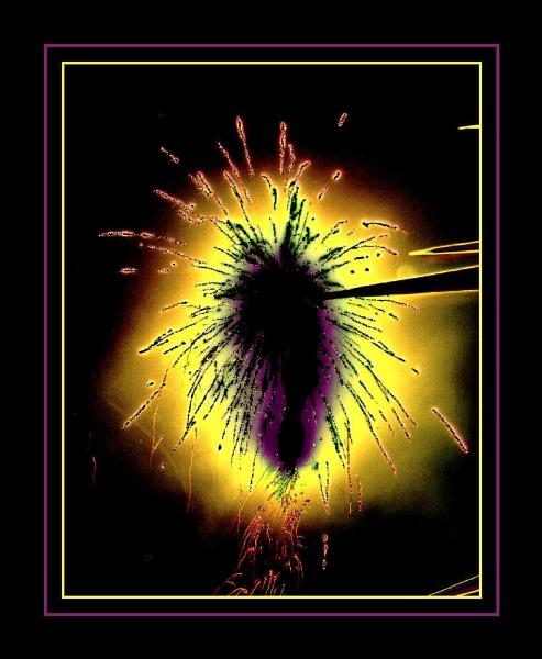 Firework by telfordtrio