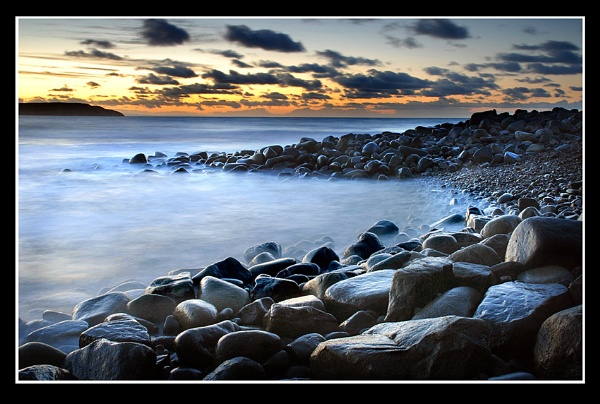 Wreckers Cove by rhiw_com