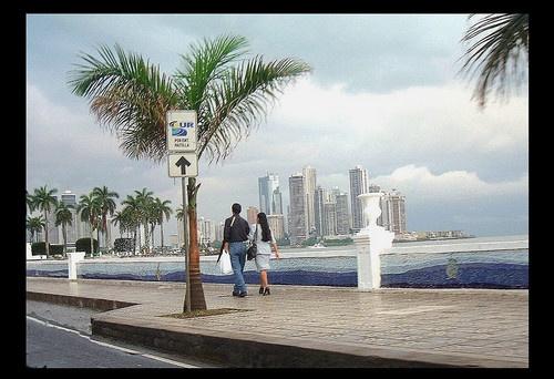 PANAMA by jimbo75