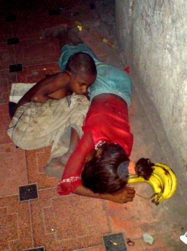 Poverty Sucks.... by bhatsachin