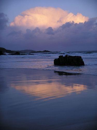 Secret Beach by barney1