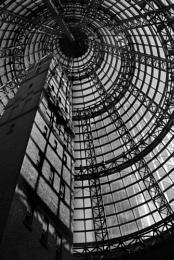 Shot Tower, Melbourne