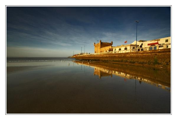 Essaouira by Keelo