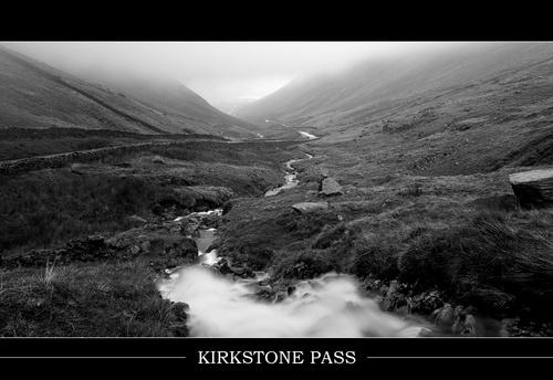 Kirkstone Pass by robporter