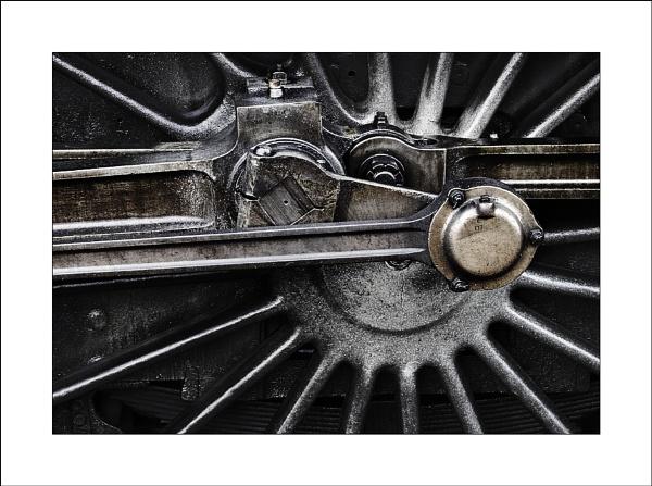 mechanical world by ian walker