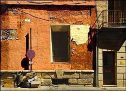 Calle De Santa Fe.