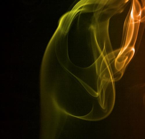 Smoke by Desh_M