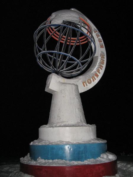 Artic circle by Bogwoppett