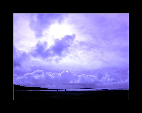 Heaven Above.... by telfordtrio