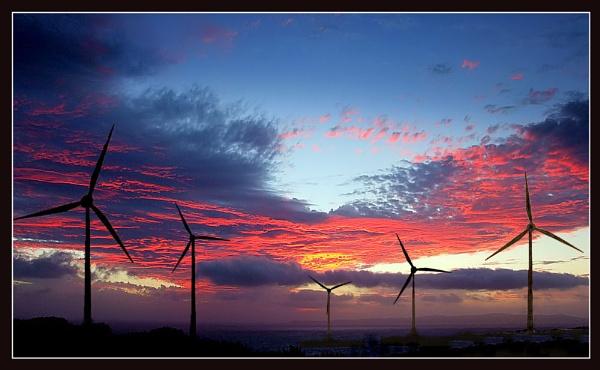 Wind & Fire 3 by Pixellent
