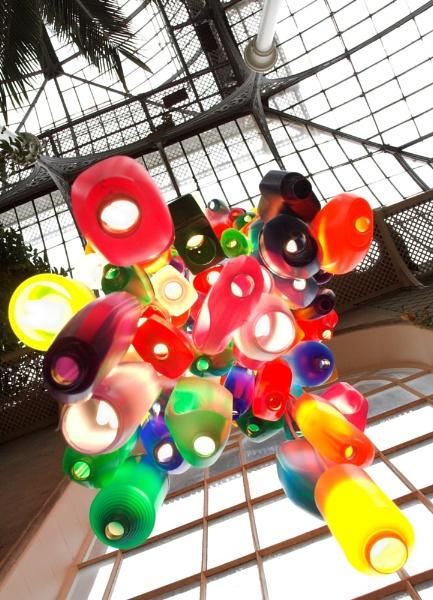 Bottle the Light by JohnHawthorne
