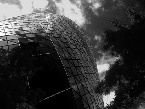 Basic London by MrSpencer