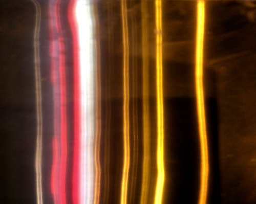 Refelcted Light by helenam
