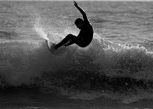 boscombe surf by Ricky34