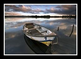 Carman Boat No1